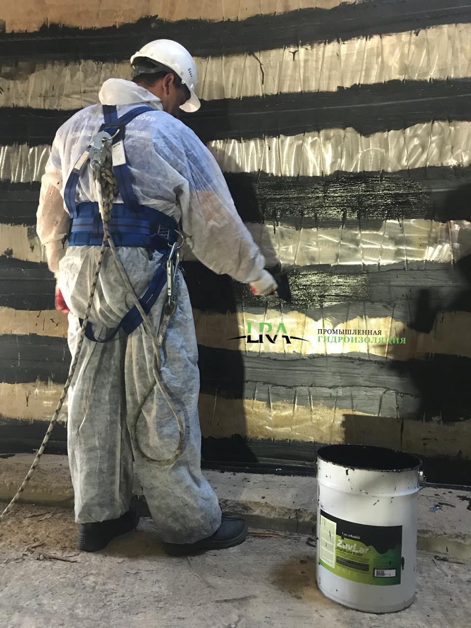 Жидкая резина – основные плюсы